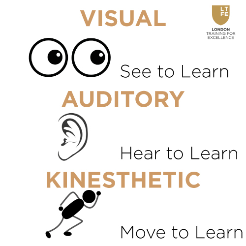 VAK Learner Styles