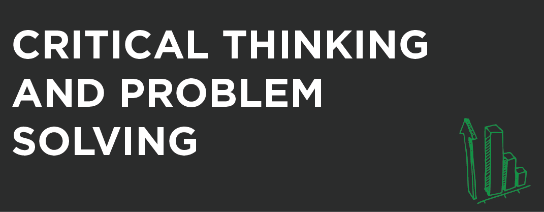 Critical thinking courses london